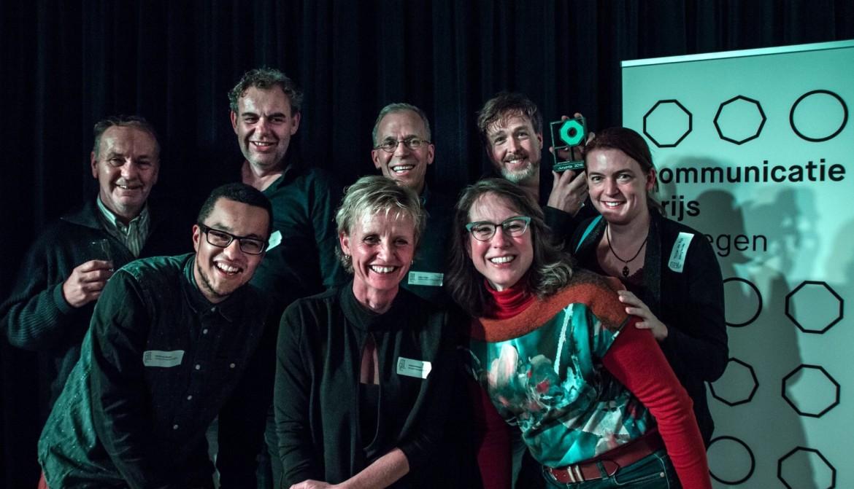 Selectie campagneteam Windpark Nijmegen-Betuwe