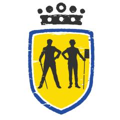 Ridders van Gelre - logo - TV Vormgeving - Carlo Bongers