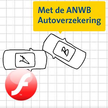 ANWB // banner AVZ