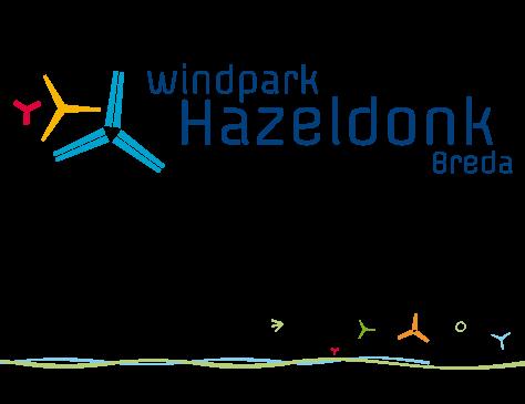 Windpark Hazeldonk logo