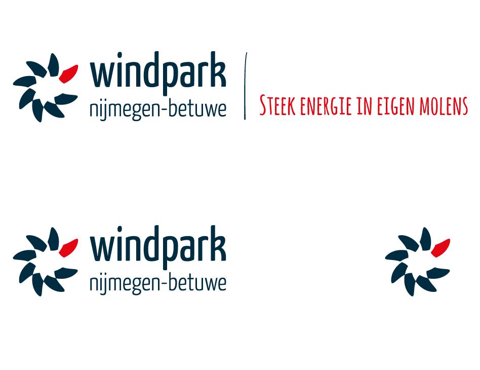 Windpark Nijmegen-Betuwe - logo