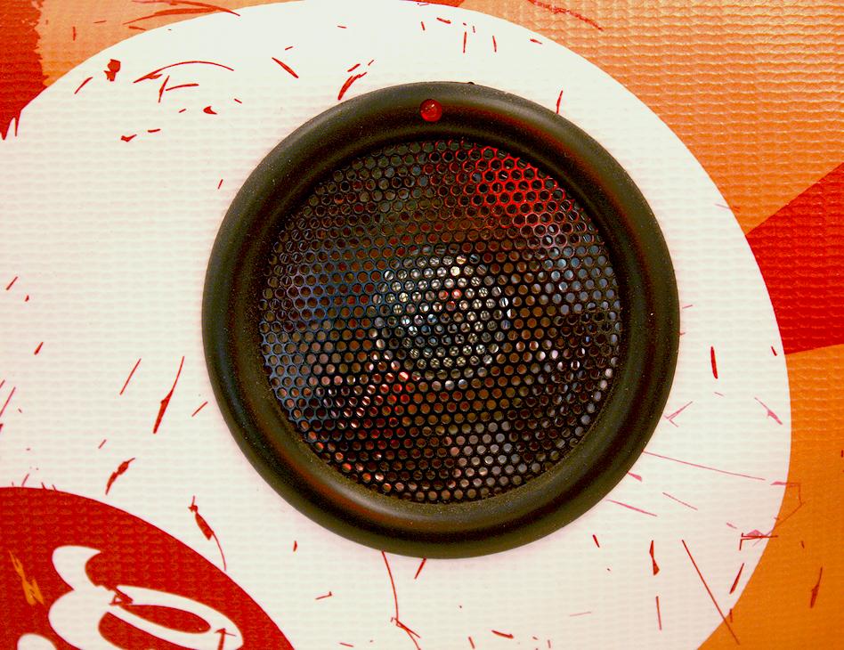 Grolsch // musicbag geluidsbox