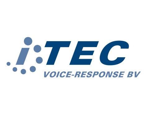 ITEC // huisstijl logo