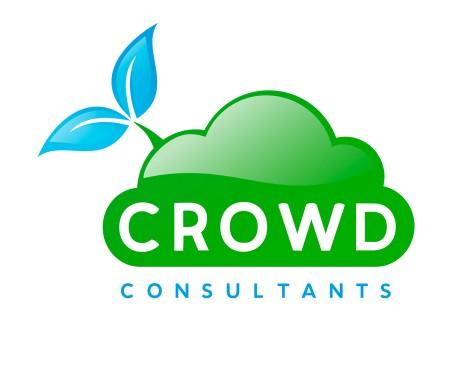 Crowd Consultants // logo