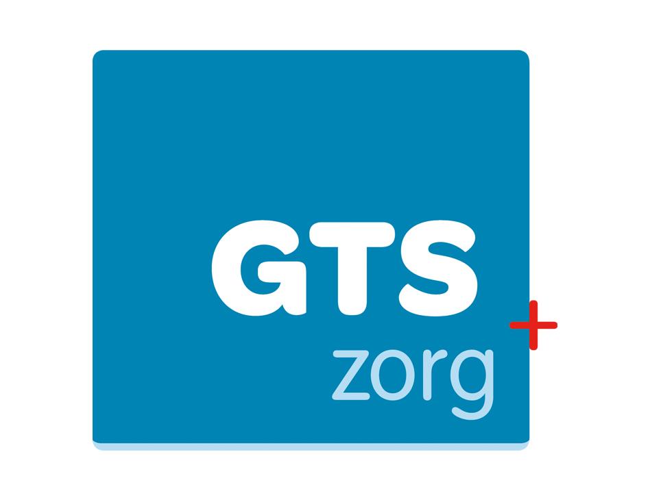 GTS Zorg // logo