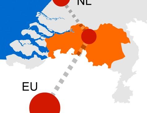 Noord-Brabant // animatie scene