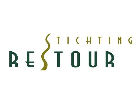 Restour // logo