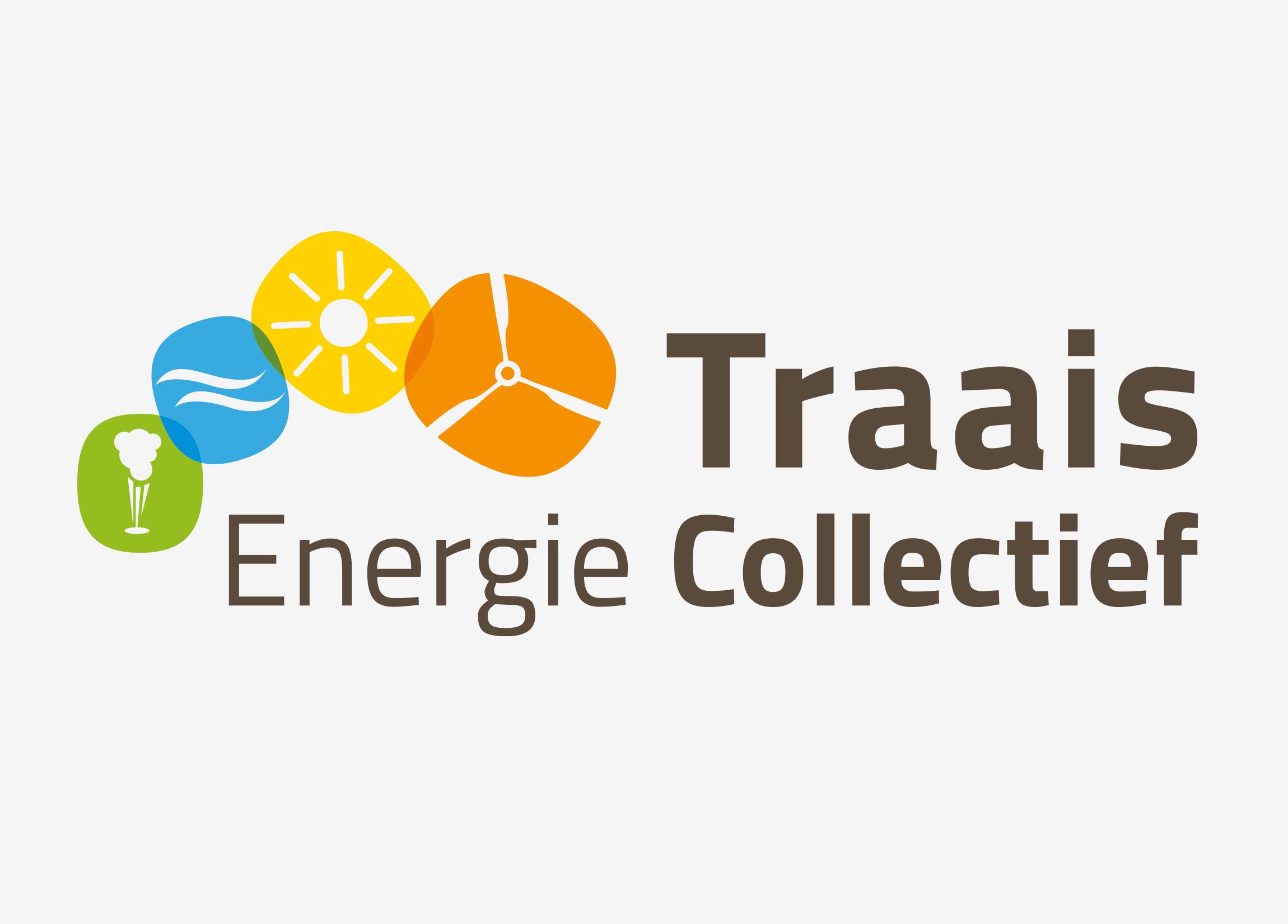 logo Traais Energie Collectief (TEC)